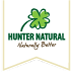 Hunter Natural - Naturally Better