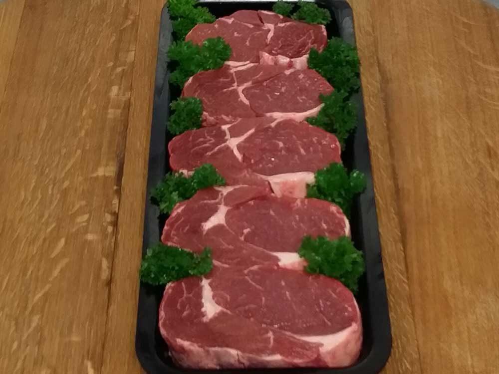 Hunter Natural - Morpeth Butchery - Scotch Fillet Buy Meat Online